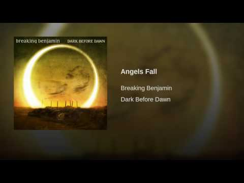 Angels Fall