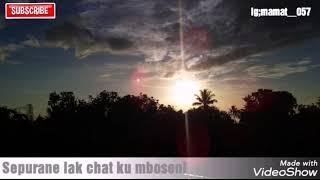 Download lagu Tanjungmas ninggal janji ska86 (history wa)