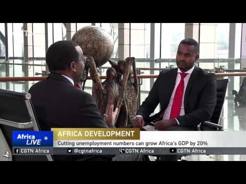 Africa Development: AfDB working on empowering African youth