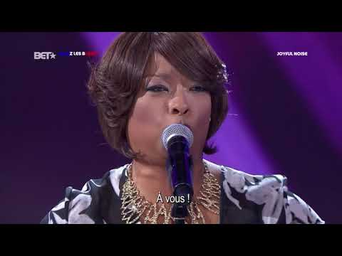 Maurette Brown Clark - And You never will - Joyful Noise BET