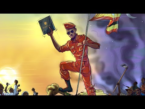 Freedom Bobi Wine