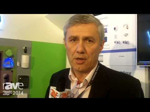 ISE 2014: Haidy Presents Haidy Home with 6 Modules