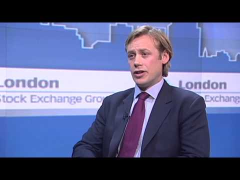 Ross Elder on personalised services   Berenberg Bank   World Finance Videos