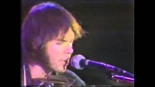 Neil Young Star of Bethlehem Live at Wembley Stadium 1974.mp3