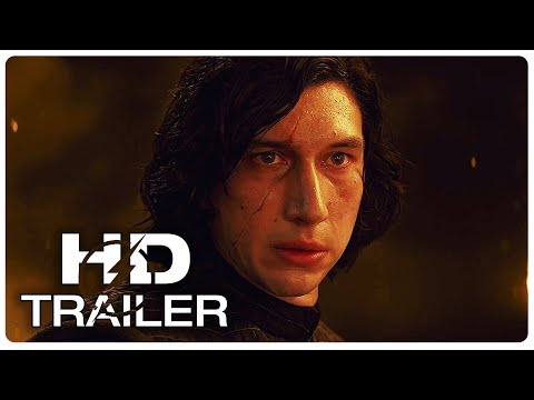 Thumbnail: Star Wars 8 The Last Jedi Successor of Darth Vader Trailer (2017) Mark Hamill Movie HD