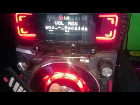 X3D TV aberta vs 9530 Pen-drive