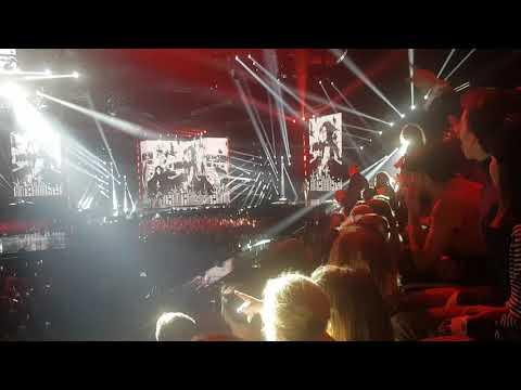 Maneskin - Chosen live finale X-Factor 11