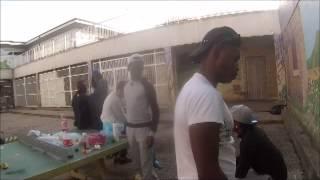 FDK (Mafia Spartiate)-Géchar (Street Clip)