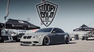 SlammedEnuff Stoopicold 2021 | Aftermovie | Flink Films