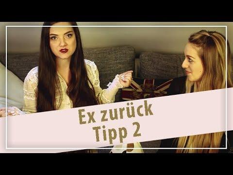 Ex Freund Zurückerobern - Tipp #2