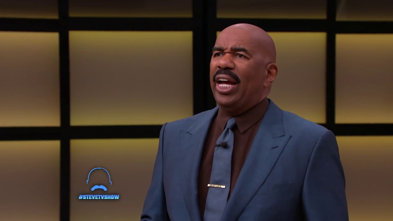 The Warnings Women Give || STEVE HARVEY