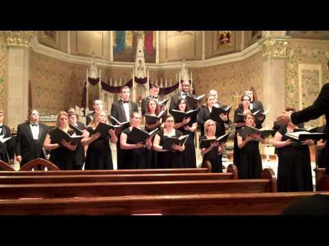 Marshall University Chamber Choir