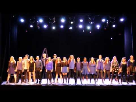 Theatre TCU's APO Broadway Cares/Equity Fights AIDS Benefit Concert - Shine Like the Sun