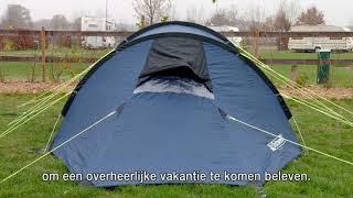Camping Houtum (Kasterlee): autismevriendelijk en coronaproof logeren