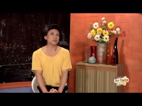 Krissy Talks About