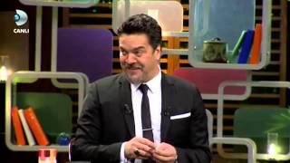 Candan Erçetin'in Cevabına Beyaz'dan Cevap   Beyaz Show 26 Aralık 2014
