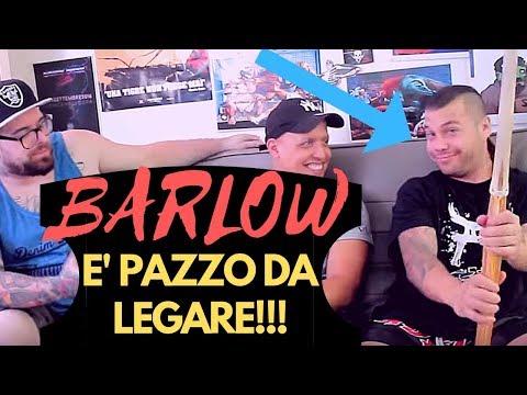 ARCADEBOYZ  : Una chiacchierata in compagnia di Barlow & Fada By Luca Ranzani