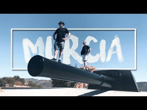 Spain - Murcia Region 2017