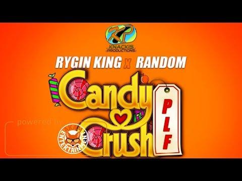 Rygin King x Random - Candy Crush (Raw) April 2018