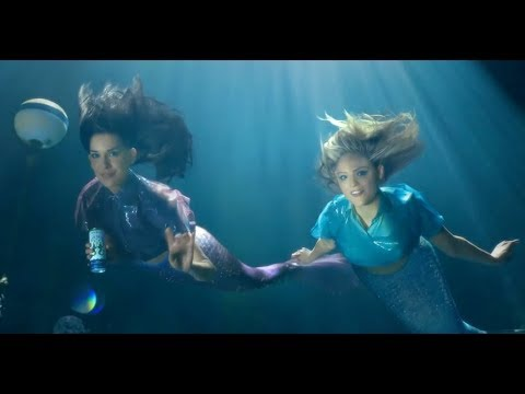 A Super Bowl Mermaid Ad and a Sexist Audition Mp3