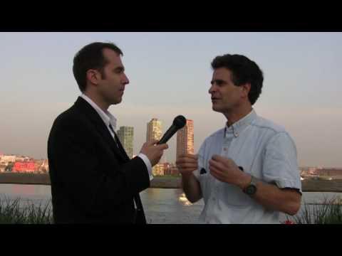 Interview with Dean Kamen