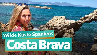 Costa Brava - wild coast of Spain | WDR Reisen