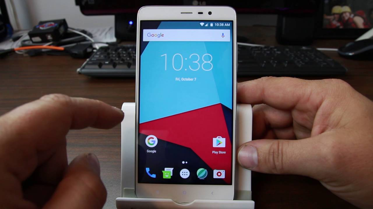 CyanogenMod 14 Android 7 0 Nougat UnOfficial Roms Available