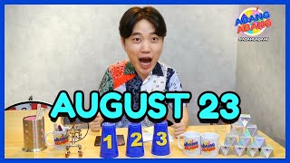 ABANG ABANG Highlights | August 23, 2020