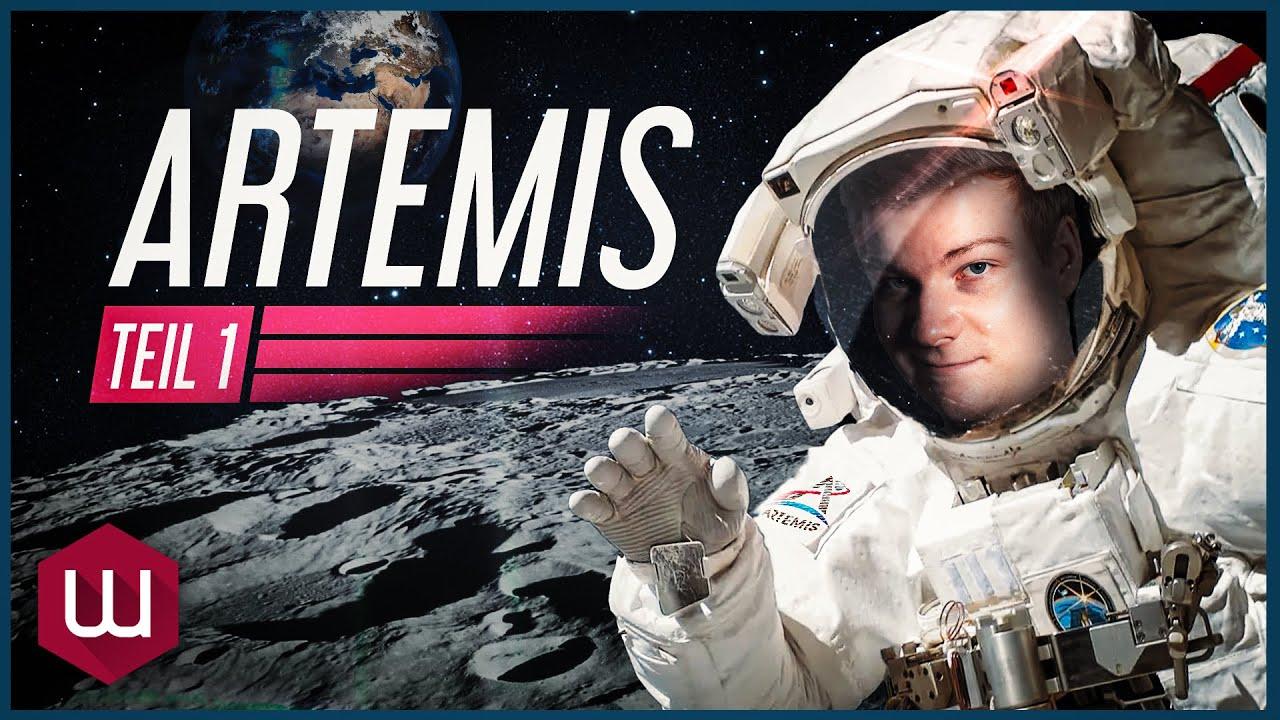 Doktor Whatson: Wie wir zurück zum Mond fliegen und dort bleiben - Spektrum.de