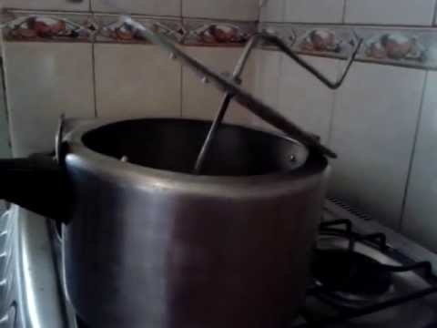 Maquina para palomita de maiz casera 1 youtube - Maquina de palomitas casera ...