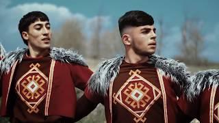 Kochari in Shushi ՙՙNinaharՙՙ Dance Ensmeble of the Republic of Armenia