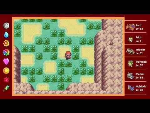 """""""Guía"""" de Pokemon Rojo Fuego - Parte 40 (Fin del Archi 7)"""