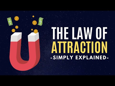 how-the-law-of-attraction-actually-works