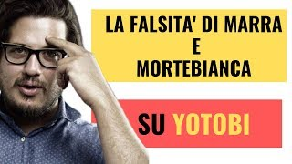 La Falsità del Video di Mortebianca su Yotobi