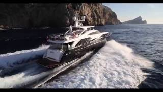 New Princess Yachts 30M For Sale