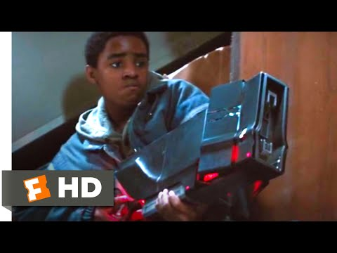 Kin (2018) - Get Away From My Brother! Scene (8/10) | Movieclips