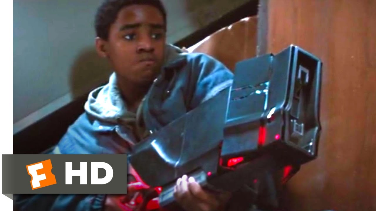 Download Kin (2018) - Get Away From My Brother! Scene (8/10) | Movieclips