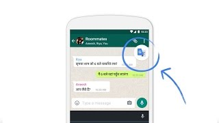 Introducing Tap to Translate(Tap to Translate: instantly translate text within any app on your Android phone. No more app switching. Just copy the text and your translation pops up right there ..., 2016-05-11T15:00:00.000Z)