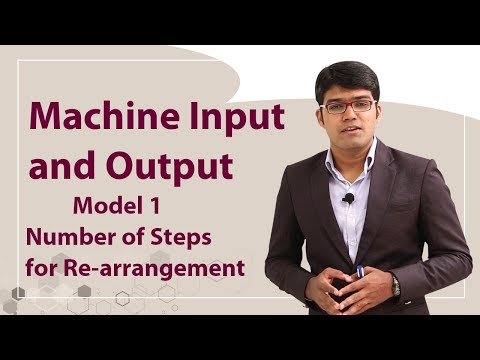 SBI PO 2017 | Machine Input Output Sample Questions | Reasoning Tricks | TalentSprint