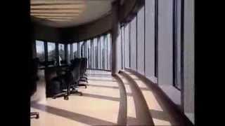 L'architecture moderne à la banque du Luxembourg
