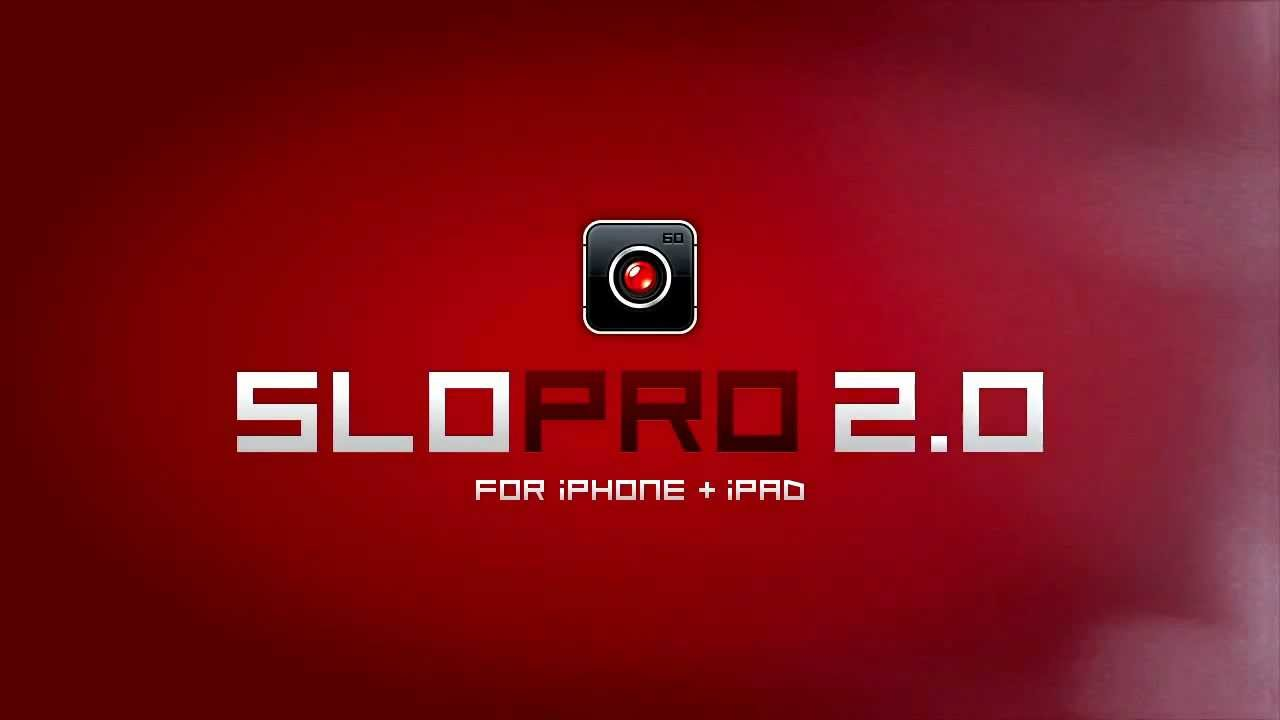 SloPro 2 0 Introduction - YouTube