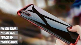 рейтинг китайских смартфонов 2019 года до 10000 рублей