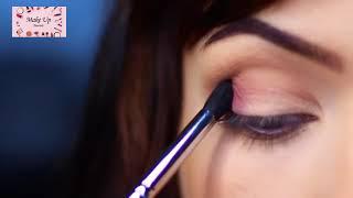Beginners Eye Makeup Tut๐rial Using WetnWild - Parts of the Eye - How To Apply Eyeshadow