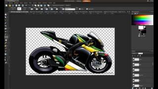 """Yamaha Tech3 by """"Moteurs Graphiques"""""""