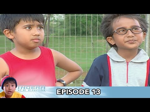 Indra Keenam Episode 13 - Si Usil