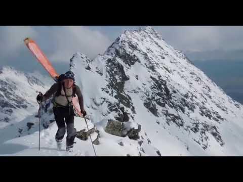 Extreme Skiing - Chamonix