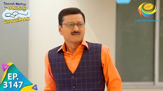 Taarak Mehta Ka Ooltah Chashmah - Ep 3147 - Full Episode - 15th April,2021