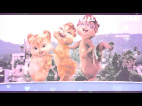 All About That Bass  Chipettes music  HD