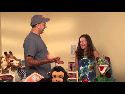 The Melissa & Doug Anniversary Video: 25 Years - Official Video