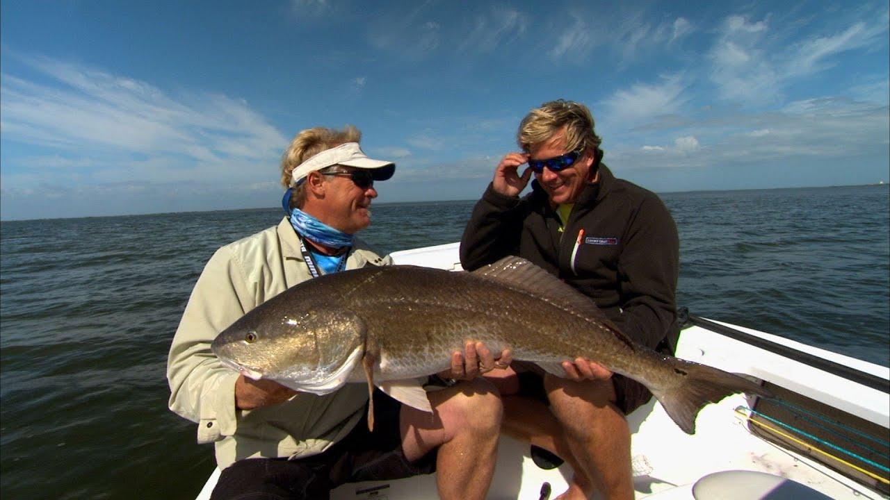Islamorada fishing for tarpon and monster redfish with for Trinity bay fishing report